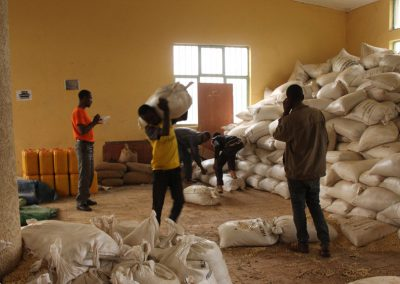 Humanitarian Relief Support to People Affected by Drought in Oromia East Shoa Zone Adea Woreda Girja Kebele - YBCEDO (1)