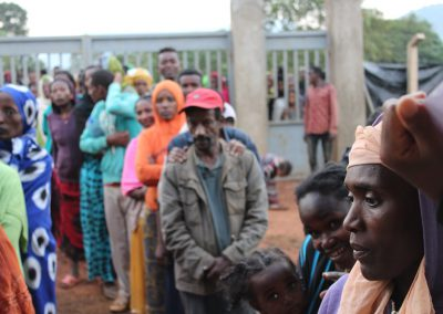 Humanitarian Relief Support to People Affected by Drought in Oromia East Shoa Zone Adea Woreda Girja Kebele - YBCEDO (6)